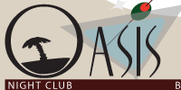 Oasis Club - Night Club, Bar & Grill